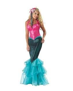 Elite Sexy Mermaid Adult Costume  Wholesale Mermaid Halloween Costume