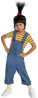 Agnes Costume for Kids  Despicable Me Deluxe Agnes Halloween Costume