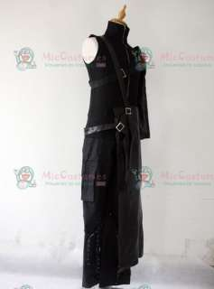 Final Fantasy VII Cloud Strife Cosplay Costume for Sale  Cloud Strife
