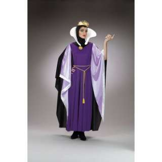 Adult Evil Queen Costume   Queen Adult   Costume includes  Gown with