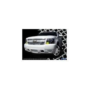 2007 2009 Chevy Tahoe/Suburban/Avalanche S.E.S Trims® Stainless Steel