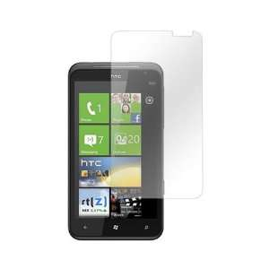 : For HTC Titan Anti Glare LCD Screen Protector Cover Kit Film Screen