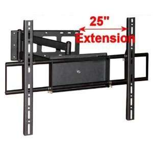 LCD Plasma Articulating Wall Mount Bracket for 32   50 Sony Bravia