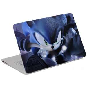 Laptop Skin / Notebook Art Decal (Computer Skin) Trim to Fit 13.3 14