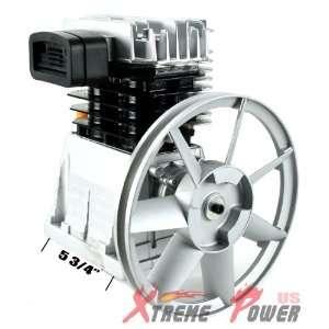 Pro Aluminium Air Compressor Pump 3 HP 11.5CFM 145PSI