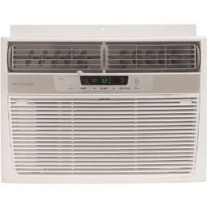 FRA123CV1 12,000 BTU 115 Volt Window Mounted Compact Air Conditioner