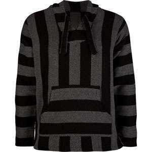RETROFIT San Juan Mens Poncho 168682179 Sweatshirts