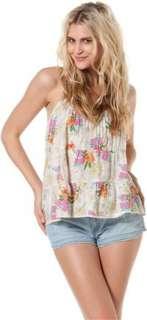 BILLABONG SWEET SUMMER LOVIN TANK  Womens  Clothing  CAMI TANKS