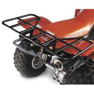 Quadboss Polaris and Arctic Cat Rear ATV Rack