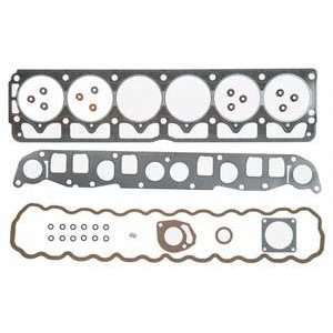 VICTOR GASKETS Engine Cylinder Head Gasket Set HS5713X Automotive