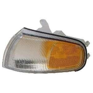 EAGLE EYES LEFT PARK LIGHT LAMP CLRENCE Automotive