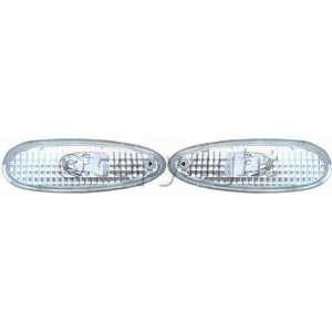 SIDE MARKER LIGHT ford TAURUS 96 99 mercury SABLE euro Automotive