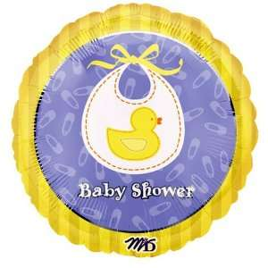 18 Baby Shower Balloon  Toys & Games