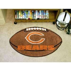 Chicago Bears NFL Football Floor Mat (22x35) Sports