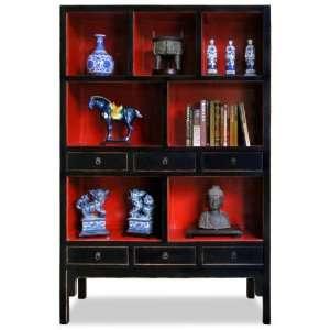 Elmwood Ming Design Display Shelf
