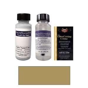 1 Oz. Aspen Gold Metallic Paint Bottle Kit for 1986 Nissan