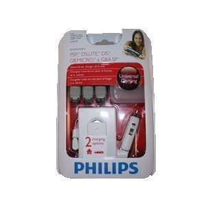 PHILIPS UNIVERSAL GAME CHARGER: Toys & Games