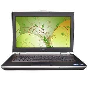 Latitude E6420 Core i7 2620M 2.7GHz 4GB 250GB DVD±RW 14 LED Laptop