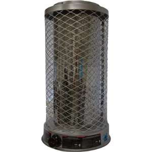 Dyna Glo Delux Natural Gas Radiant Heater   100,000 BTU, Model