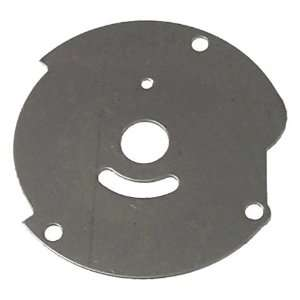 Marine Impeller Plate for Johnson/Evinrude Outboard Motor Automotive