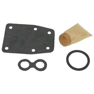 Marine Fuel Pump Kit for Johnson/Evinrude Outboard Motor Automotive
