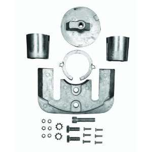 18 6159A Anode Kit (Aluminum): Sports & Outdoors