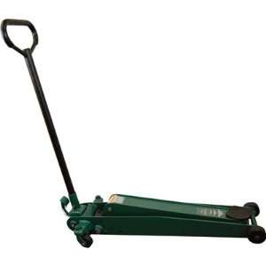 Compac High Lift Floor Jack   2 Ton Capacity, Model# 90534
