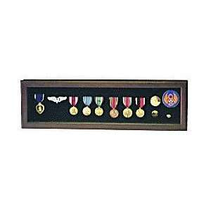 Medal Display Case: Sports & Outdoors