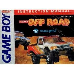 Game Boy Manual Only   NO GAME) (Nintendo Game Boy Manual) Everything