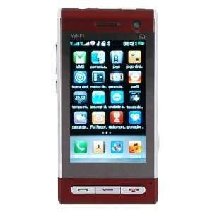 Sim Standby Touch Screen TV FM Cell Phone Cell Phones & Accessories