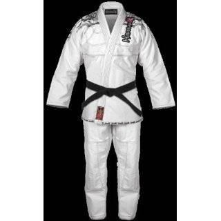 Hayabusas Pro Jiu Jitsu Gi, Size: A3:  Sports & Outdoors