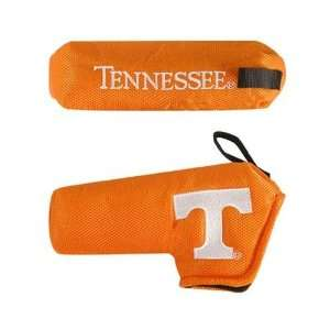 Tennessee UT Vols Volunteers Golf Club/Blade Putter Head Cover: