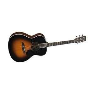 Alvarez Artist Series Af60 Folk Acoustic Guitar Sunburst