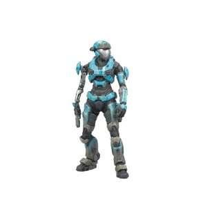 Halo Reach Series 2 Kat Action Figure