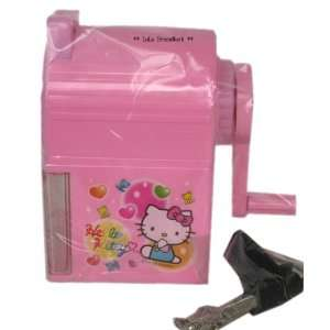 Sanrio Hello Kitty Pencil Sharpener