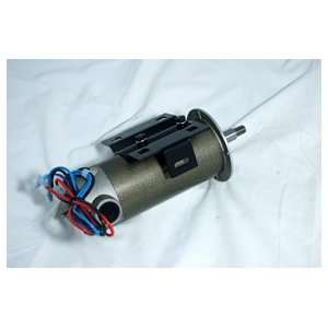 Upgraded 2.9 HP Treadmill Motor with Right Flat Mount