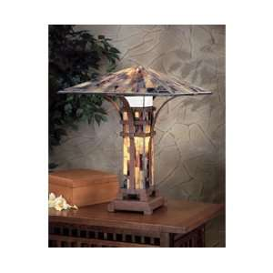 Cafe Latte Table Lamp