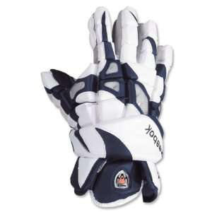 Reebok 7K Lacrosse Gloves 13 (Navy)