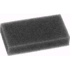Lawn Mower FILTER AIR FOAM 4X 2 Replaces LAWNBOY 607580: Patio, Lawn