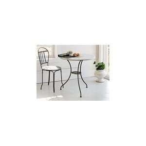 Cafe Marble Top Table