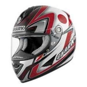 Shark RSR2 FUJIWARA BK_RED MD MOTORCYCLE Full Face Helmet