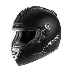 Shark RSR2 FURTIF BLACK XS MOTORCYCLE HELMETS Automotive