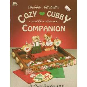 Mitchells Cozy Cubby Collection Companion Debbie Mitchell Books