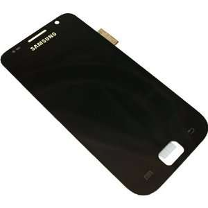 Touch Screen Digitizer   Complete Front Plate Replacement Part