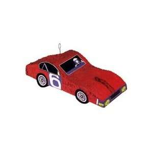Nascar Race Car Pinata Toys & Games