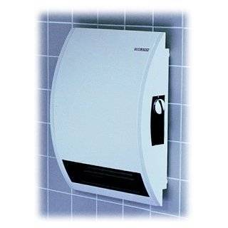 Volt 2000 Watt Electric Wall Heater, Bright White
