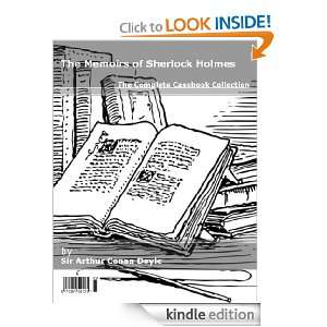 Sherlock Holmes   The Memoirs of Sherlock Holmes (11 Classic Mysteries