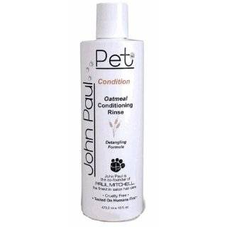 John Paul Pet Tea Tree Treatment Dog Shampoo Health