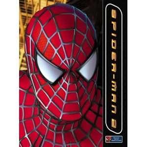Spider Man 2 (9781405303989) Simon Mugford Books