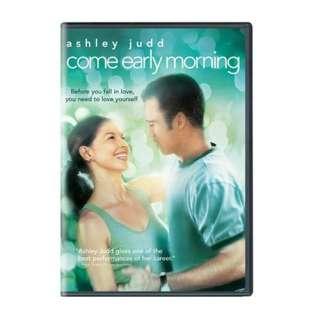 Come Early Morning Ashley Judd, Jeffrey Donovan, Tim